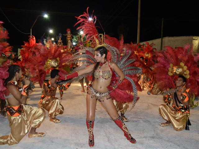 Resultado de imagen para carnaval de parana