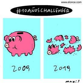 Desafíos