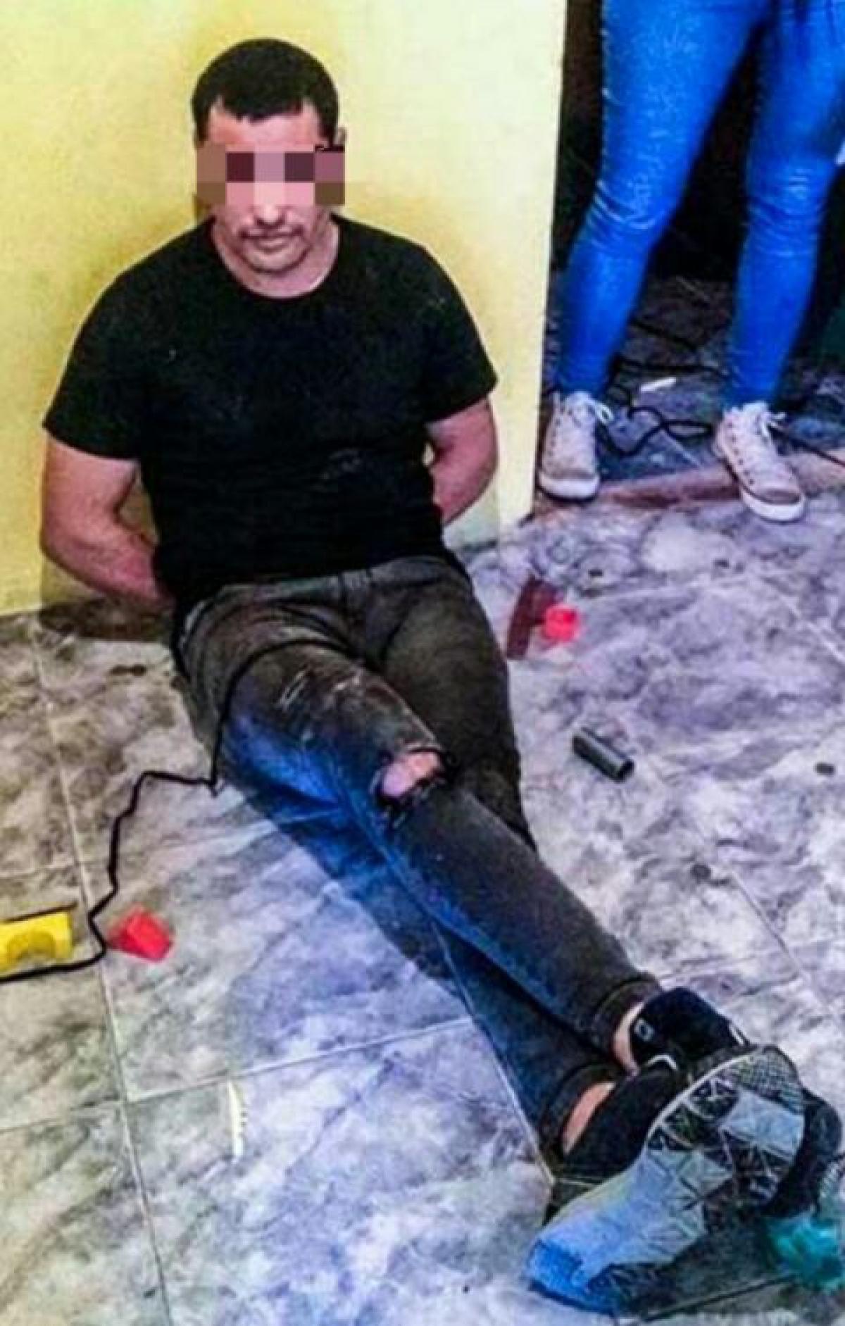 Pedirán perpetua para Ariel Morales por el crimen de Romero