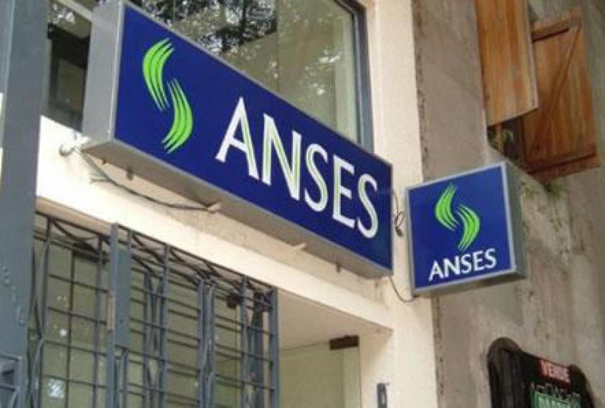 ANSES adelanta los pagos previstos para el próximo lunes
