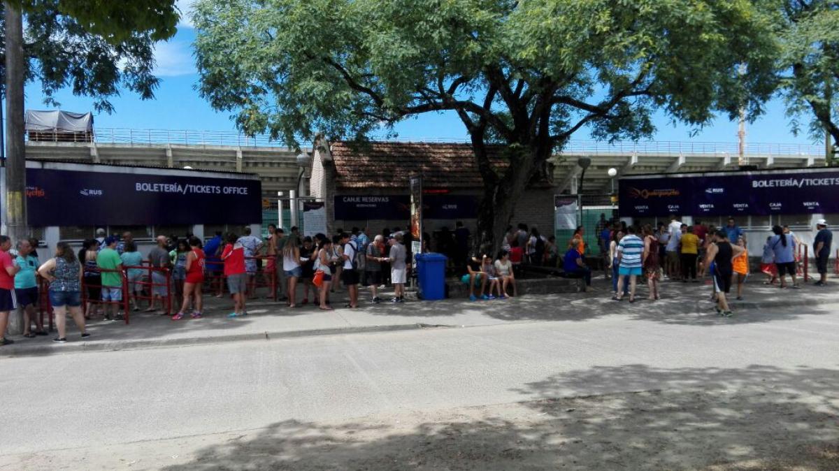 Gualeguaychú vivirá una intensa tercera noche de carnaval