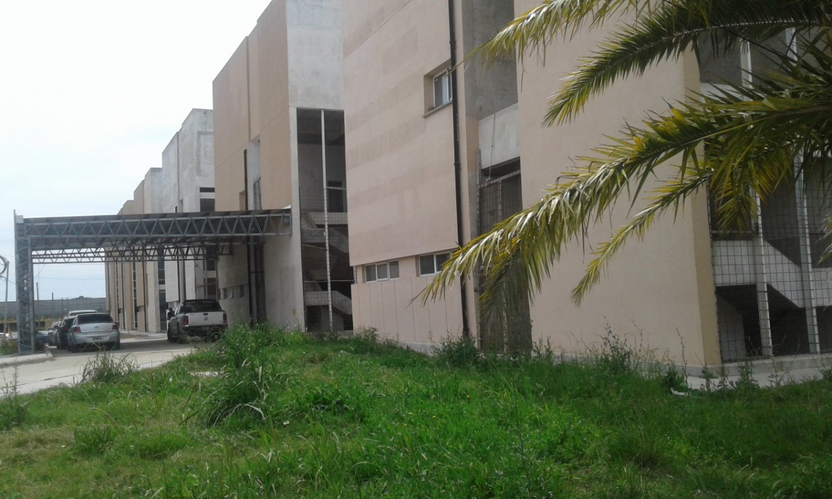 El Gobierno provincial llamará a licitación para terminar el Hospital Bicentenario de Gualeguaychú
