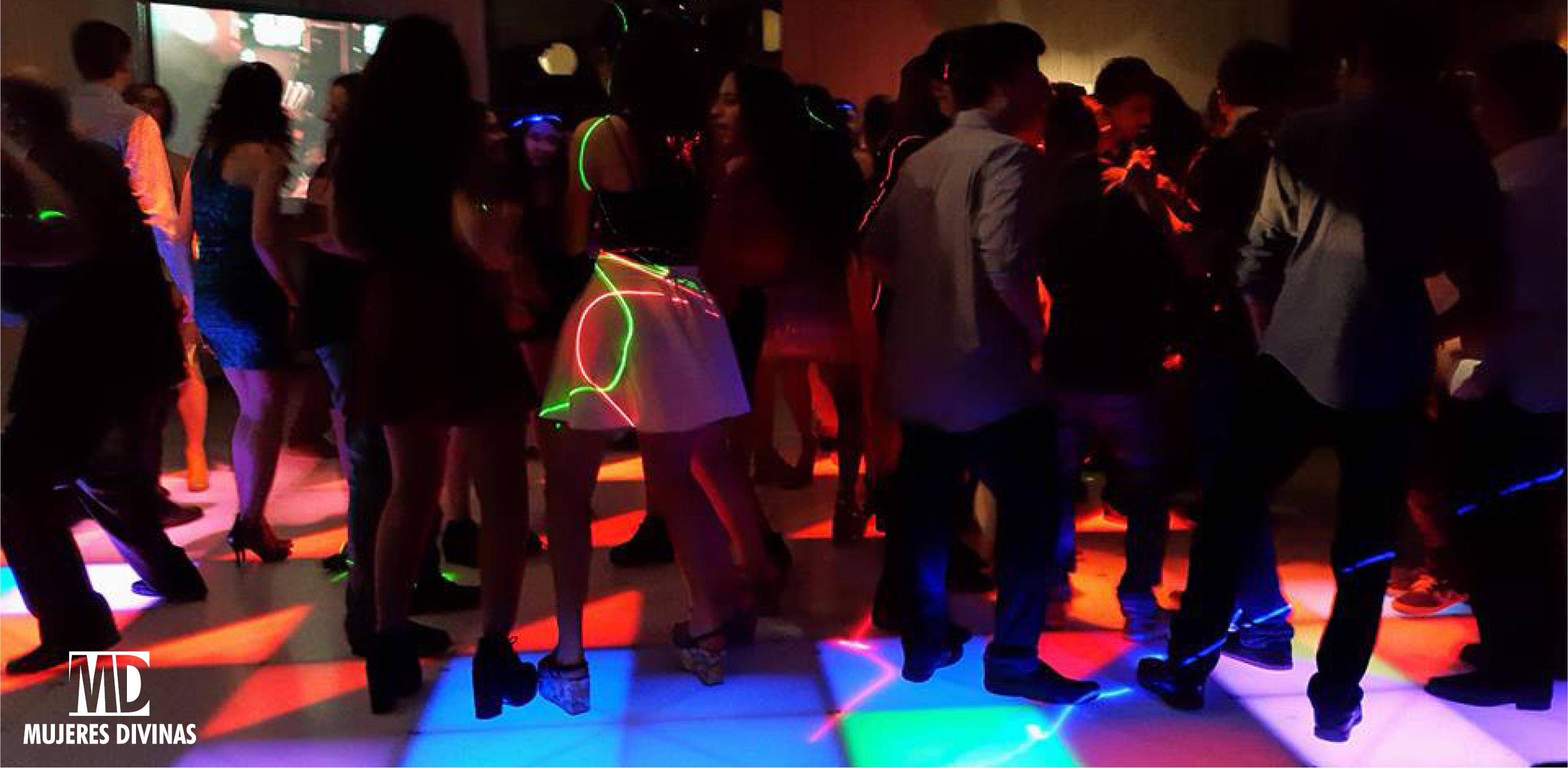 Fiesta de egresados y la elección del DJ