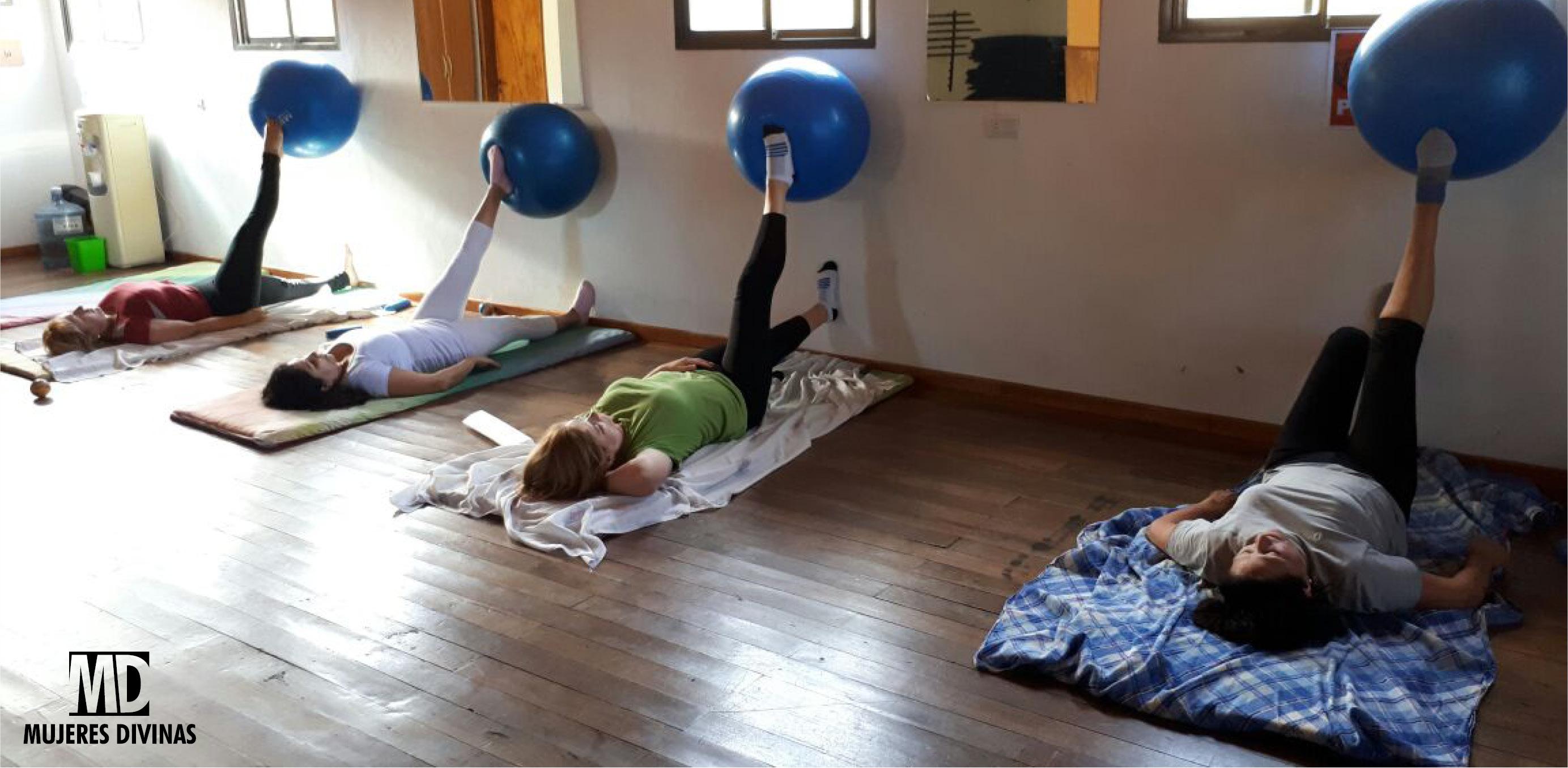 Yoga: la llave para una vida saludable